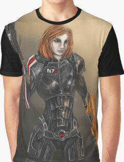 Femshep Graphic T-Shirt