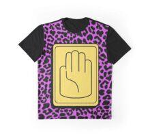 Stardust Crusaders Graphic T-Shirt
