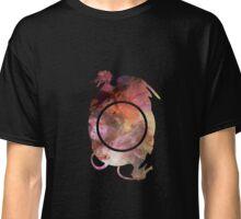 Devious, the wheel of fate Classic T-Shirt