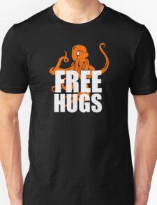 FREE HUGS Funny Humor T-Shirt
