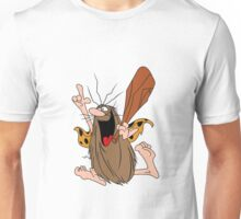 Captain Caveman Unisex T-Shirt
