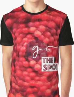 The G spot Graphic T-Shirt