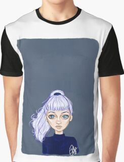 blugirl Graphic T-Shirt
