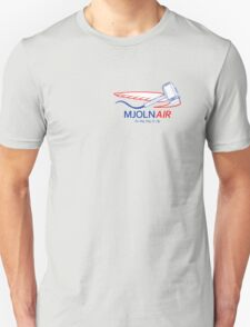 Mjolnair Unisex T-Shirt