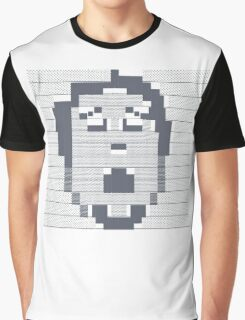 Kreygasm Ascii Graphic T-Shirt