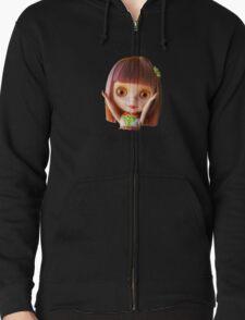 Blythe doll T-shirt:  What Big Eyes You Have! T-Shirt