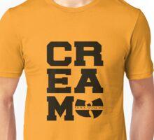 Cream Music Unisex T-Shirt