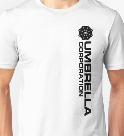 UMBRELLA CORPS Unisex T-Shirt