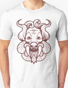 Beauty and Beast T-Shirt