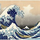 Great Wave by rapplatt