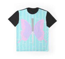 Stone Ocean Graphic T-Shirt