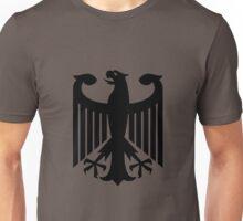 German Eagle Unisex T-Shirt