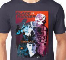 Blade Runner Poster Unisex T-Shirt