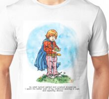 The Cape Unisex T-Shirt
