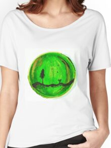 Havens Women's Relaxed Fit T-Shirt