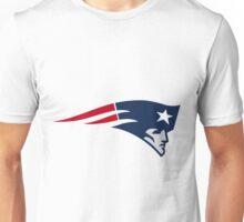 New England Patriots Unisex T-Shirt