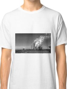 1119 Loy Yang Power Station Classic T-Shirt