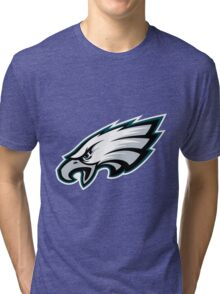 Philadelphia Eagles Tri-blend T-Shirt