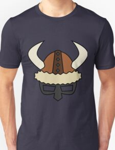 Viking Helm Unisex T-Shirt