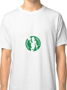 Boston Celtics Classic T-Shirt
