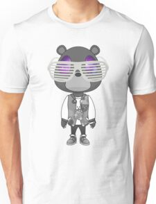 Kanye West Graduation bear Unisex T-Shirt