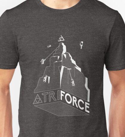 Mt. Triforce Unisex T-Shirt