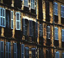 French architecture by MarioGuti