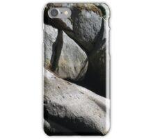"""Cat Eye"" Rock iPhone Case/Skin"