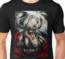 Tokyo Ghoul – One Eyed Ghoul Unisex T-Shirt