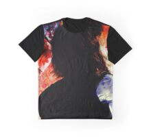 Red Scare Graphic T-Shirt