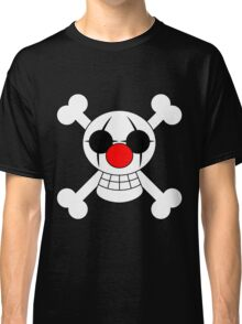 Buggy The Clown Jolly Roger Classic T-Shirt