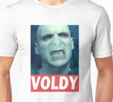 voldy Unisex T-Shirt