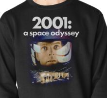 2001 A Space Odyssey Crew Sweatshirt! Pullover