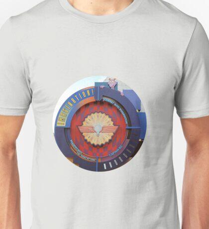 Walt Disney World Unisex T-Shirt