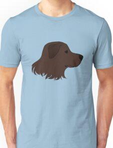 Chocolate Labrador Unisex T-Shirt