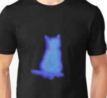 Cosmic cats rules!! Unisex T-Shirt