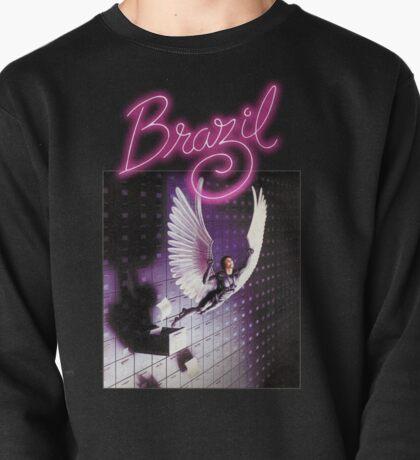 Brazil Sci fi Film Crew Sweatshirt! Pullover