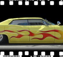 Chevy Sticker