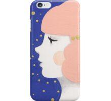 Little Peach iPhone Case/Skin