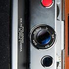 Polaroid SX-70 by M. van Oostrum