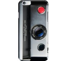 Polaroid SX-70 iPhone Case/Skin