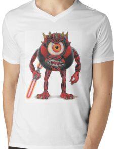 Darth Wazmaulski Mens V-Neck T-Shirt
