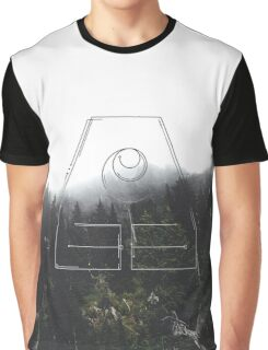 Move the Earth Graphic T-Shirt