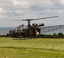 Alouette V-54 by Country  Pursuits