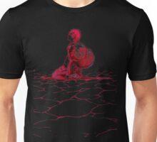 Gaara Nice Red Unisex T-Shirt
