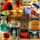 Glassworks by Michael Rubin