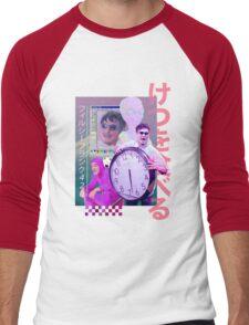 Filthy Frank  Men's Baseball ¾ T-Shirt