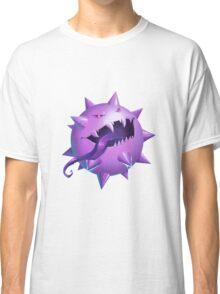 Haunted Pokeball - Pokemon rendition Classic T-Shirt