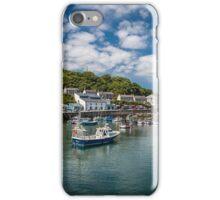 Porthleven, Cornwall iPhone Case/Skin