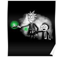 Pulp Ricktion shirt hoodie phone ipad case pillow tote iPhone 6 Poster